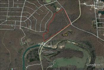 Tri Lakes Dr, Horseshoe Bend, AR