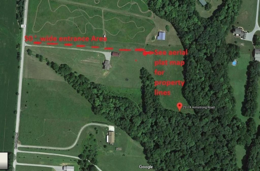 25174 Armstrong Rd, Laurelville, OH