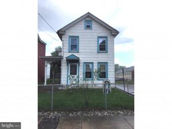 316 Cherry St, Pottstown, PA