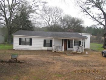 191 Gabriel Creek Rd, Moundville, AL