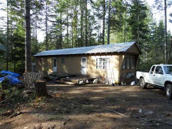 103 N Colony Ct, Lilliwaup, WA